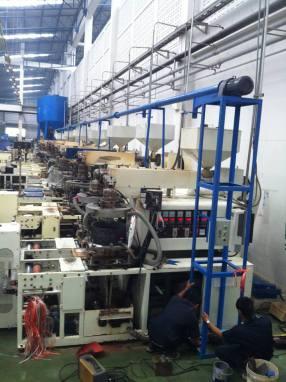 เครื่องส่งระยะยาว, ท่อลำเลียงระยะยาว, ท่อส่งระยะยาว, เครื่องส่งเม็ด, เครื่องส่งเม็ดพลาสติก, ท่อส่งเม็ดพลาสติก, ท่อส่ง, ท่อลำเลียง, ท่อลำเลียงเม็ด, Long Distance Feeding Conveyor, feeding conveyor, conveyor, conveyer