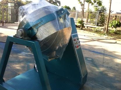 เครื่องผสมเม็ดพลาสติก